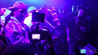 Rick Ross & Co. All-Star Party @ The Beacham
