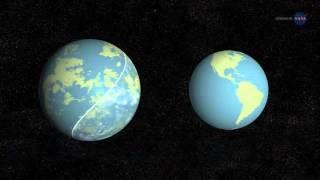 getlinkyoutube.com-Earth's Cousin Find 'Whispers The Possibility That We Are Not Alone' | Video