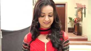 Mohit Sehgal Surprises Sanaya Irani