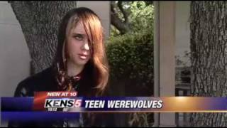 getlinkyoutube.com-Teen Werewolves