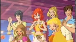 getlinkyoutube.com-Winx Club Season 4 Episode 14: 7 The Perfect Number! RAI English FULL EPISODE