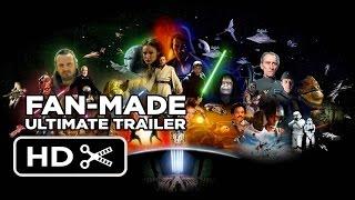 getlinkyoutube.com-Star Wars   The Complete Saga - Ultimate Trailer/Tribute (SPOILER WARNING)