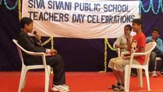 getlinkyoutube.com-Funny skit (The interview) by students on Teachers' day.