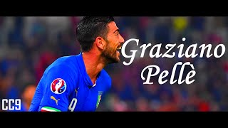 getlinkyoutube.com-Graziano Pellè - Goals & Skills 2015/16 - Road To Euro 2016