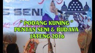 getlinkyoutube.com-WOW..! SUARA MERDU SISKA HARUM DI PENTAS SENI & BUDAYA JATENG 2016