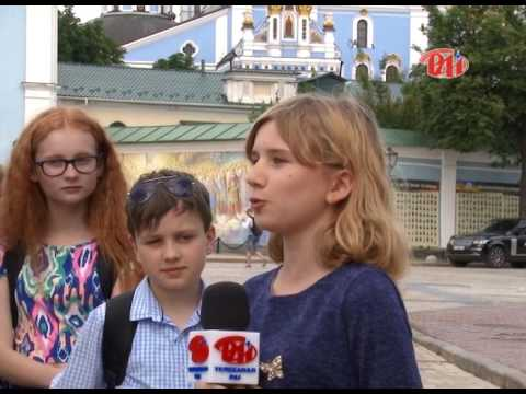 Столиця України - м. Київ! № 9, 3-й сезон. Зіркові гості - актори