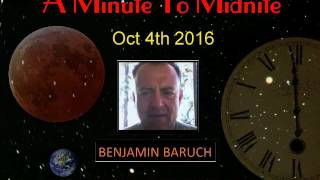 getlinkyoutube.com-Benjamin Baruch - Economic Collapse, An Apostate Church & The Day Of The Lord