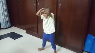 Funny Dance On Japak Japak Song