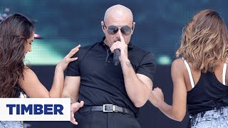 getlinkyoutube.com-Pitbull - 'Timber' (Summertime Ball 2015)