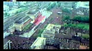 getlinkyoutube.com-JOSIP BROZ TITO 4.maj 1980 najveća  sahrana u istoriji čovečanstva