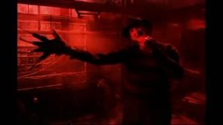 Freddy Vs. Jason (All Full Fight Scenes)