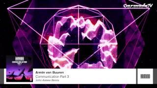 getlinkyoutube.com-Armin van Buuren - Communication (John Askew Remix)