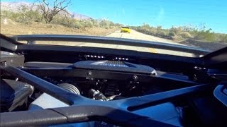 getlinkyoutube.com-Audi R8 V10 Hauling A#%!! Final Cruise Leg #MichelinPilotExperience Pt3 #PS4S