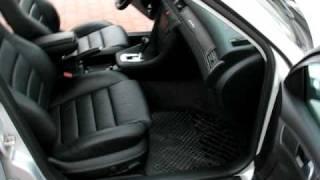 getlinkyoutube.com-INTERIÉR Audi A6 Avant 2.5 TDi 132kW quattro plná výbava ID7750 www.malovany.cz