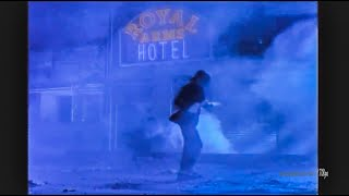 Michael Jackson - Heartbreak Hotel  [This Place Hotel]