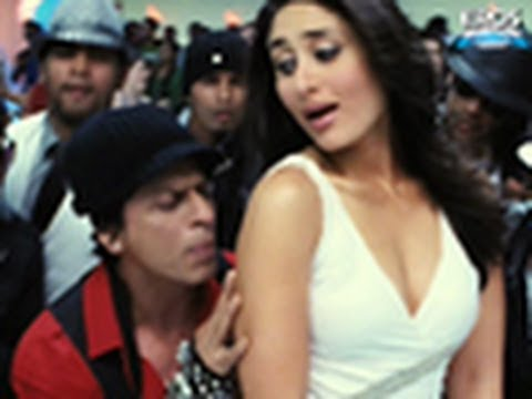 Criminal (song promo) - RA.One (Shahrukh Khan, Kareena Kapoor)