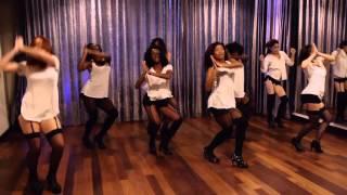"getlinkyoutube.com-Ciara ""Dance like we are making love"" Cherylle Shyne choreography"