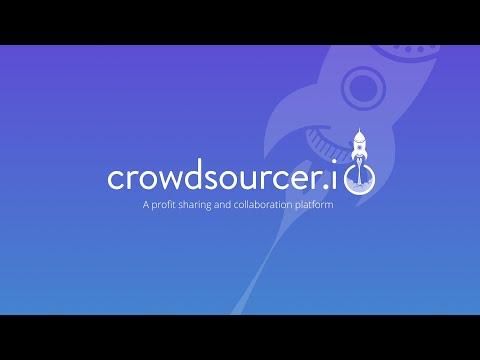 Crowdsourcer.io