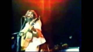 getlinkyoutube.com-George Harrison {} My Sweet Lord (Live@Bangladesh 1971, Music Video)