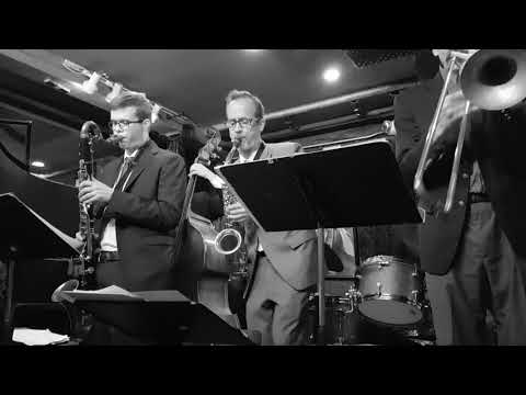 Chris Byars Sextet at Smalls Jazz Club, September 2017
