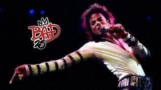 getlinkyoutube.com-Bad 25th Michael Jackson documentaire fr !