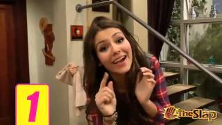 getlinkyoutube.com-Tori Takes Requests Scaring Trina (Victorious)