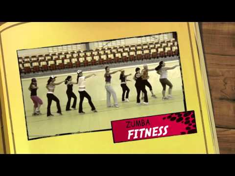 Zumba  - Remenea - by Arubazumba Fitness.m4v