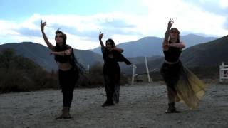 "getlinkyoutube.com-Lorde ""Everybody Wants to Rule the World"" Choreography By: Kristen Shapero"