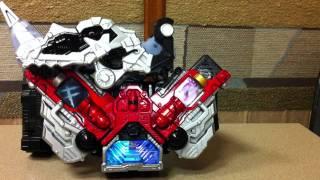 getlinkyoutube.com-Kamen Rider W DX FANG MEMORY