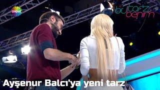 getlinkyoutube.com-Kemal Doğulu'dan Ayşenur Balcı'ya yeni tarz / Bu Tarz Benim
