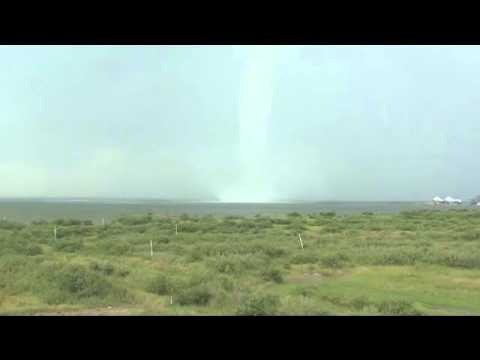 grand isle tornado may 8th 2012