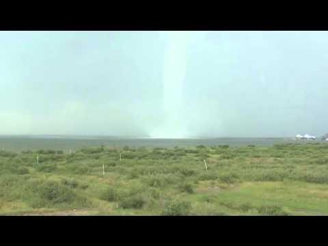 grand isle tornado may 8th 2012