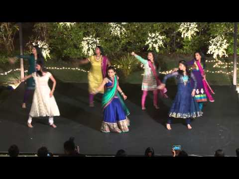 Darshaili Sangeet Sandhya - Jhalla Wallah