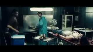 getlinkyoutube.com-Caged - Ganzer Film - Horror/Thriller - FSK 18