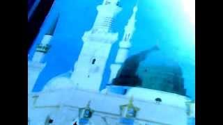 getlinkyoutube.com-الاستاذوائل الشيخ امام مسجد سبل السلام الاسكندريه صلاة العشاء سورة النباء 18 \1\2015