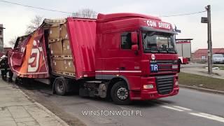 getlinkyoutube.com-Truck vs bridge 2013-04-02