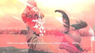 getlinkyoutube.com-Husain Mujh ko Maaf Karna - Shuja Rizvi