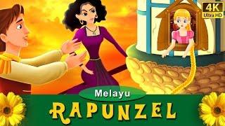 getlinkyoutube.com-Rapunzel - Cerita Dongeng -  Cerita Sebelum Tidur untuk Kanak-Kanak – Kartun Animasi