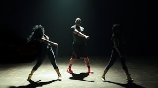 getlinkyoutube.com-Shaun T Dance/Choreography Reel