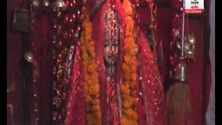 बुरांसखंडा में अक्षय तृतीय पर माता वैष्णो देवी के दर्शन के लिए लगा भक्तों का तांता