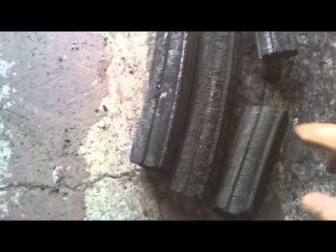 Natuflame Briket Mangal Kömürü, %100 Orjinal, %100 Doğal, %100 Gürgen Talaşından Üretilmiştir.