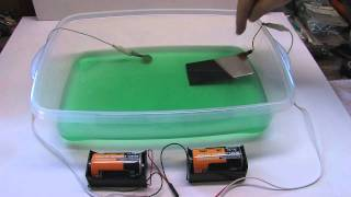 getlinkyoutube.com-Easy Nickel And Copper Electroplating Method