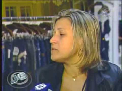Lojas especializadas em roupas para evangélicos - 03/03/2010