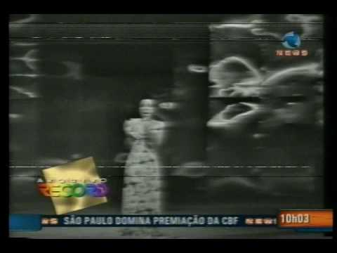 Elizete Cardoso - Da cor do Pecado