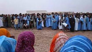 getlinkyoutube.com-الحصاد اليومي :  مخيمات تندوف على صفيح ساخن بعد الخطاب الملكي من العيون