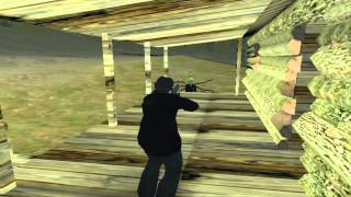 getlinkyoutube.com-gta san andreas loquendo buscando a slender