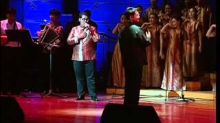 กุหลาบปากซัน - Thai Youth Choir 2013