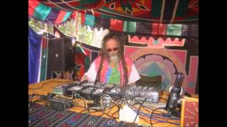 "getlinkyoutube.com-Goa Gil Mix -""Sound""- Early Night - Side A"
