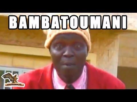 Moussa Koffoe : Bambatoumani [Clip]