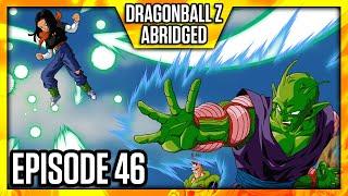 getlinkyoutube.com-DragonBall Z Abridged: Episode 46 - TeamFourStar (TFS)